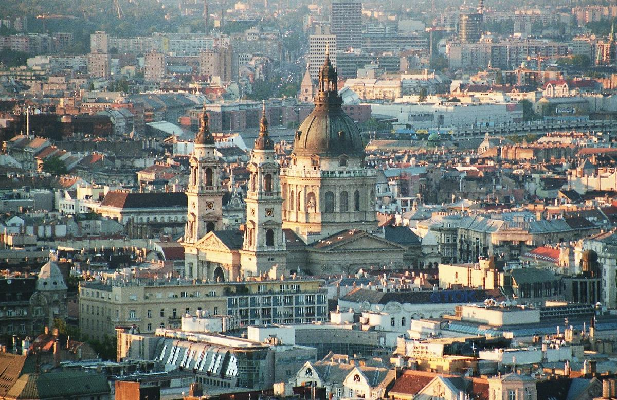 What to Do in a Day in Budapest