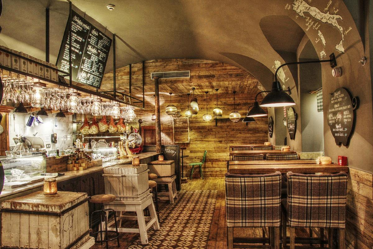 Budapest's Most Delicious Hotspots