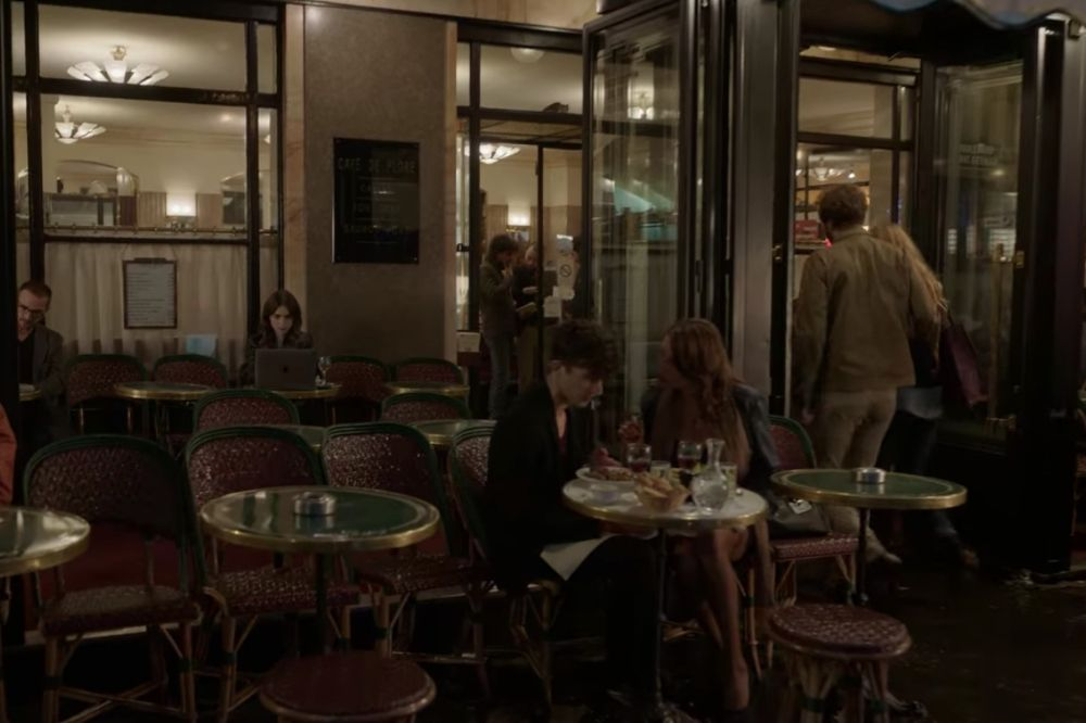 A Day in Paris like Emily Cooper from Netflix's 'Emily in Paris'