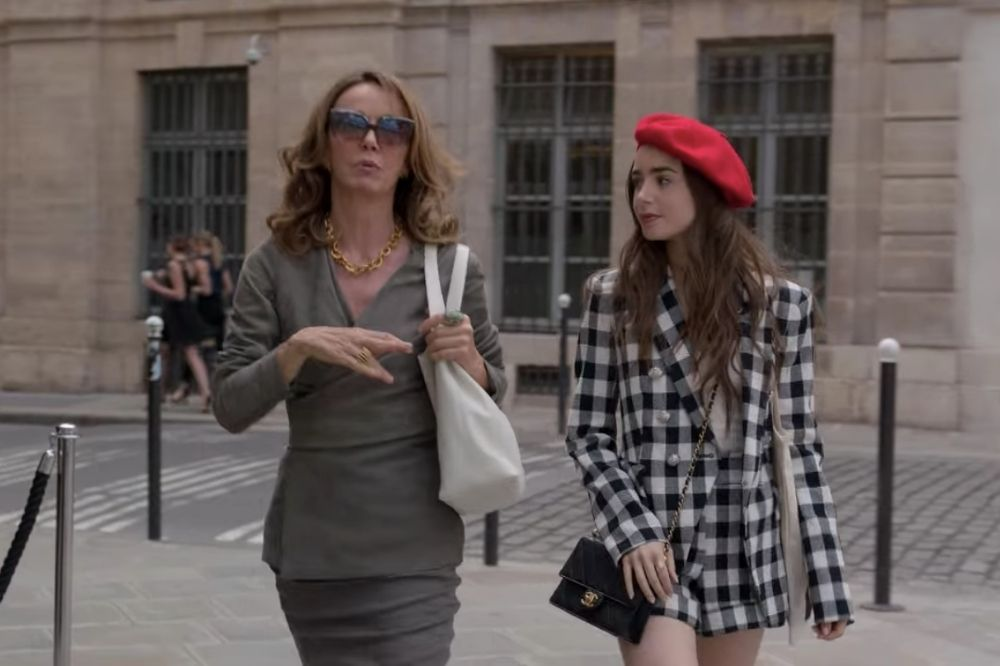 Style Yourself like Emily Cooper from Netflix's 'Emily in Paris'