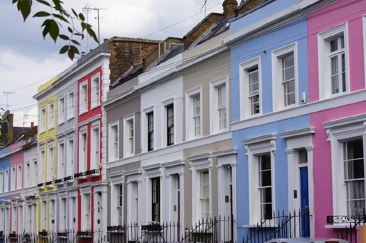 Moving to London: Your Relocation Guide