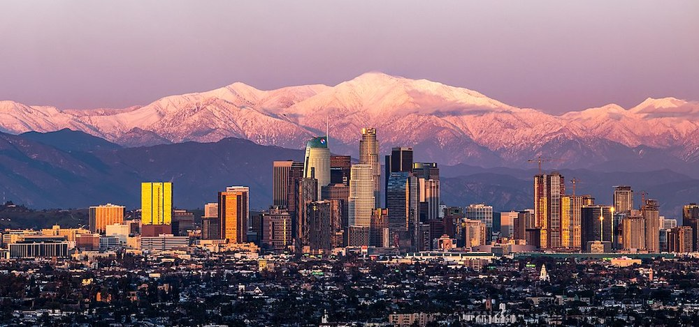 Moving to Los Angeles: Your Relocation Guide