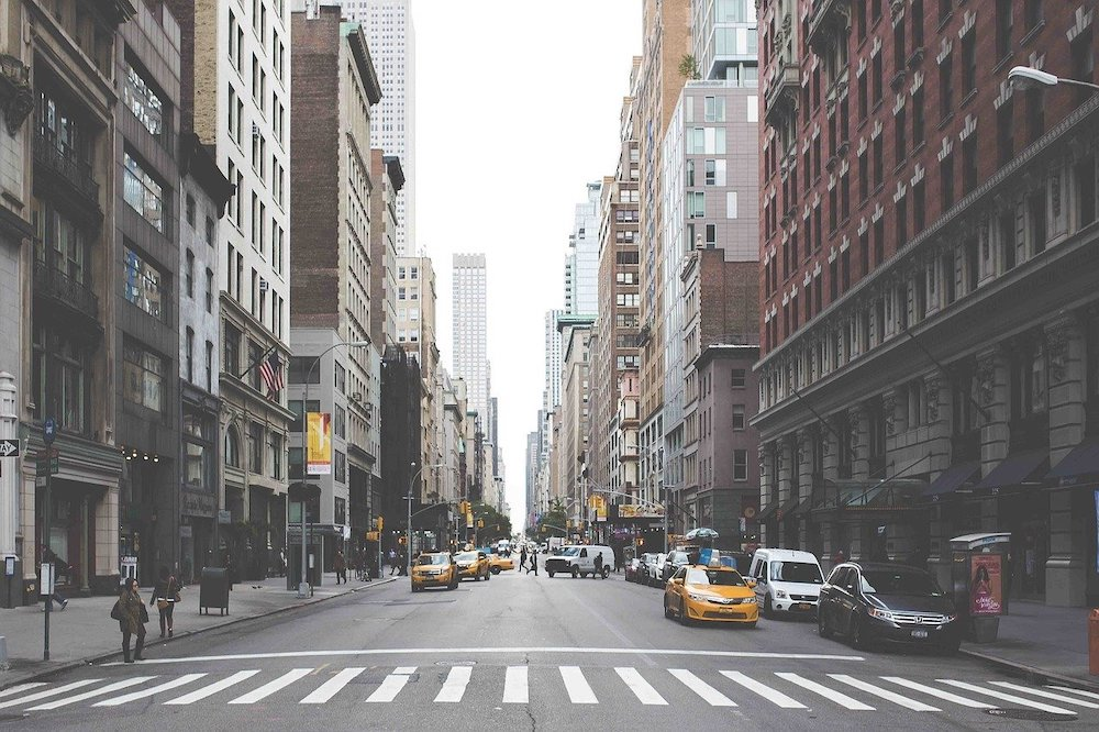Moving to New York: Your Relocation Guide