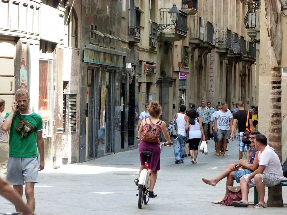 Moving to Barcelona: Your Relocation Guide