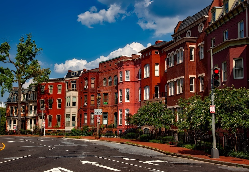 Moving to Washington D.C.: Your Relocation Guide
