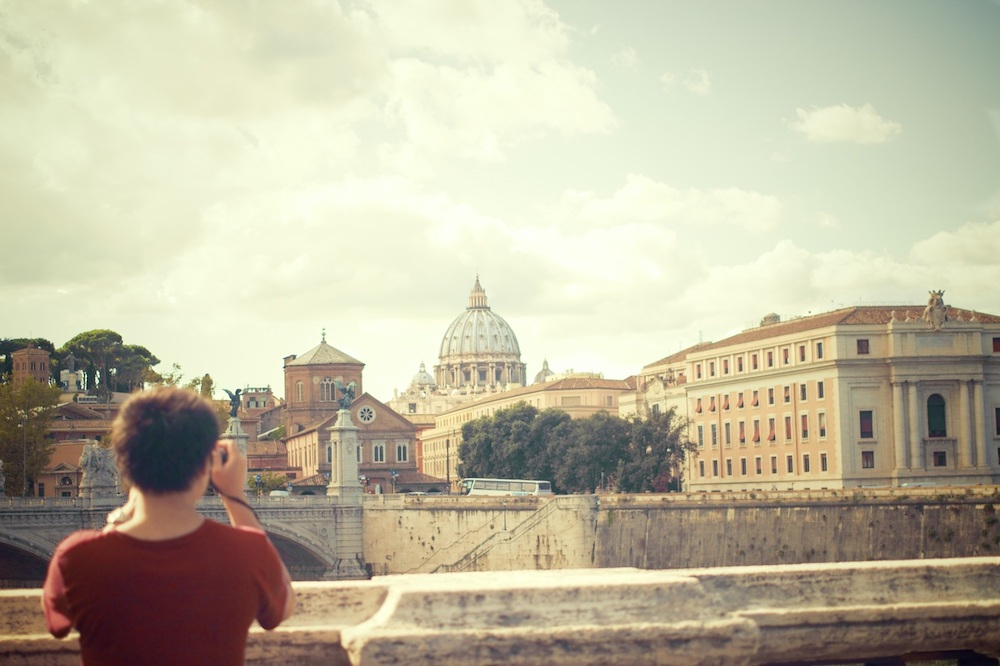 Moving to Rome: Your Relocation Guide