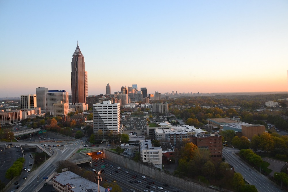 Moving to Atlanta: Your Relocation Guide