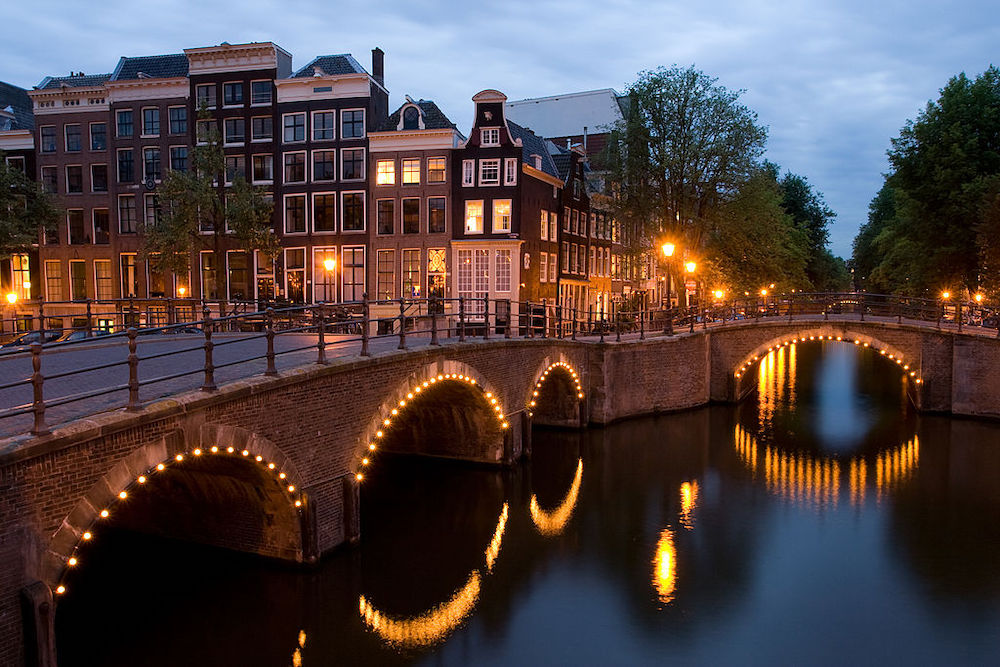 Moving to Amsterdam: Your Relocation Guide