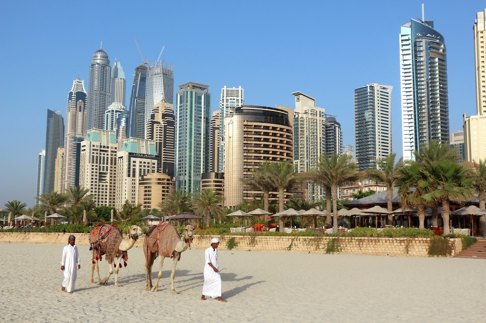 Moving to Dubai: Your Relocation Guide