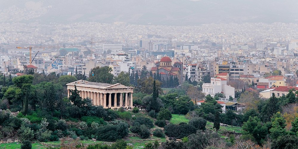 Moving to Athens: Your Relocation Guide