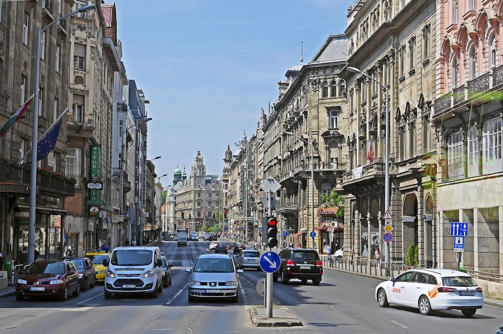 Moving to Budapest: Your Relocation Guide