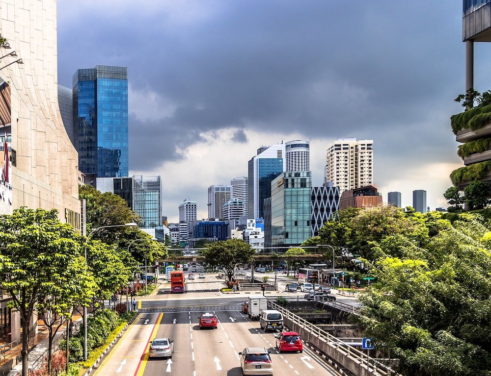 Moving to Singapore: Your Relocation Guide