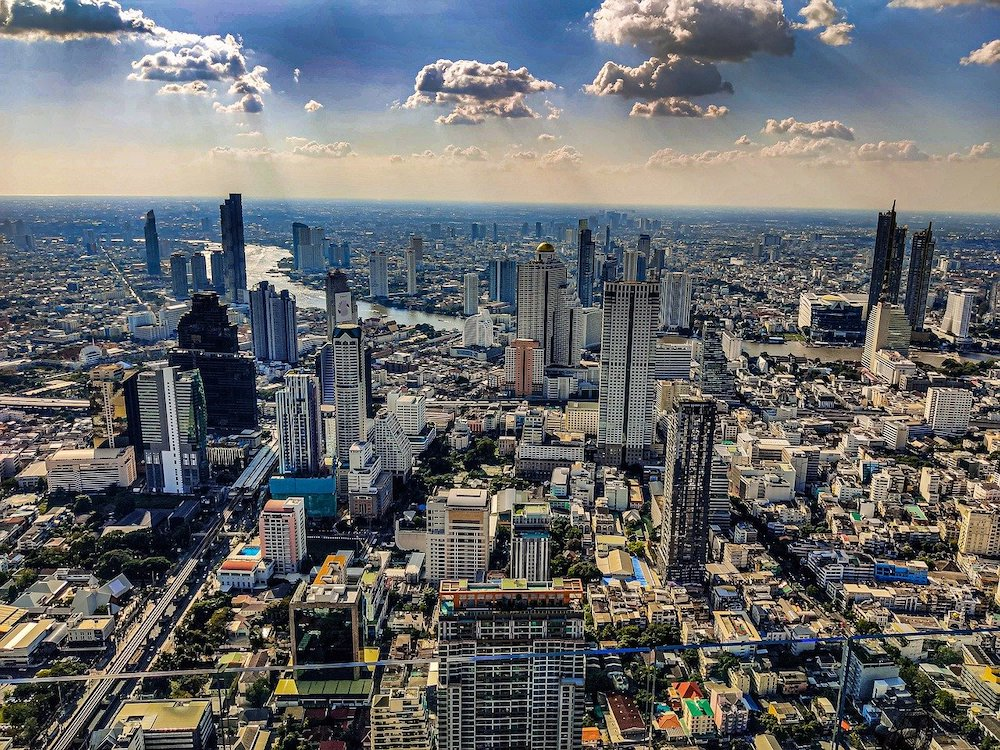 Moving to Bangkok: Your Relocation Guide