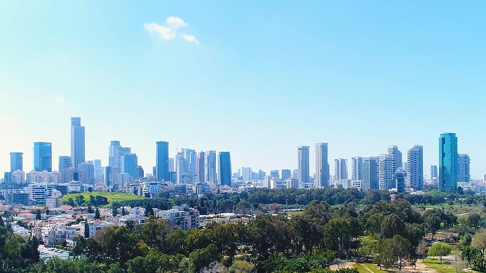Moving to Tel Aviv: Your Relocation Guide