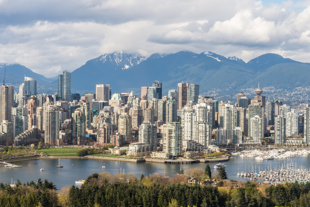 Moving to Vancouver: Your Relocation Guide