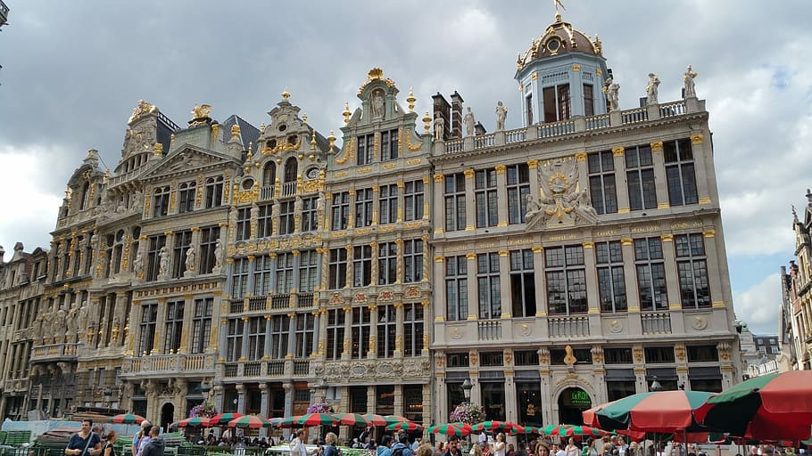 Moving to Brussels: Your Relocation Guide