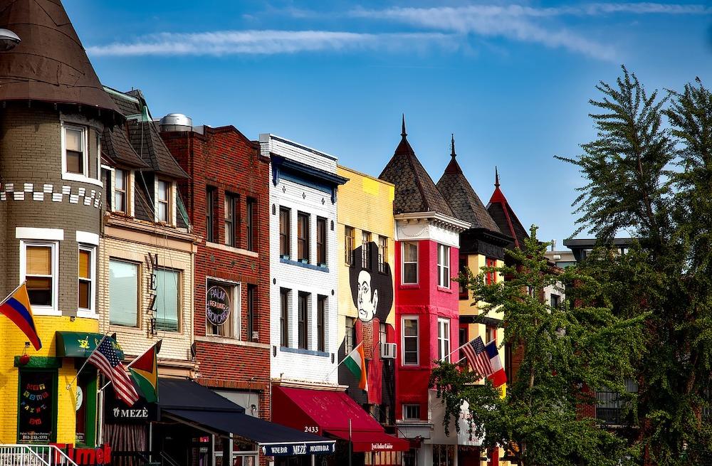 Ultimate Washington D.C. Guide by Neighborhood