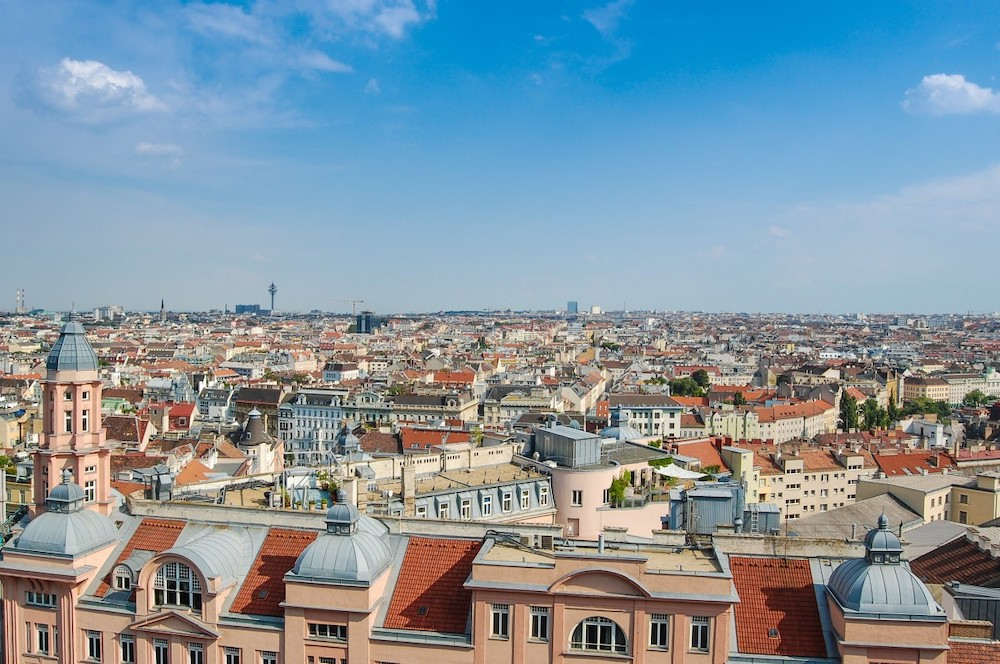 Moving to Vienna: Your Relocation Guide