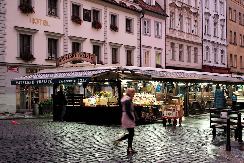 Moving to Prague: Your Relocation Guide