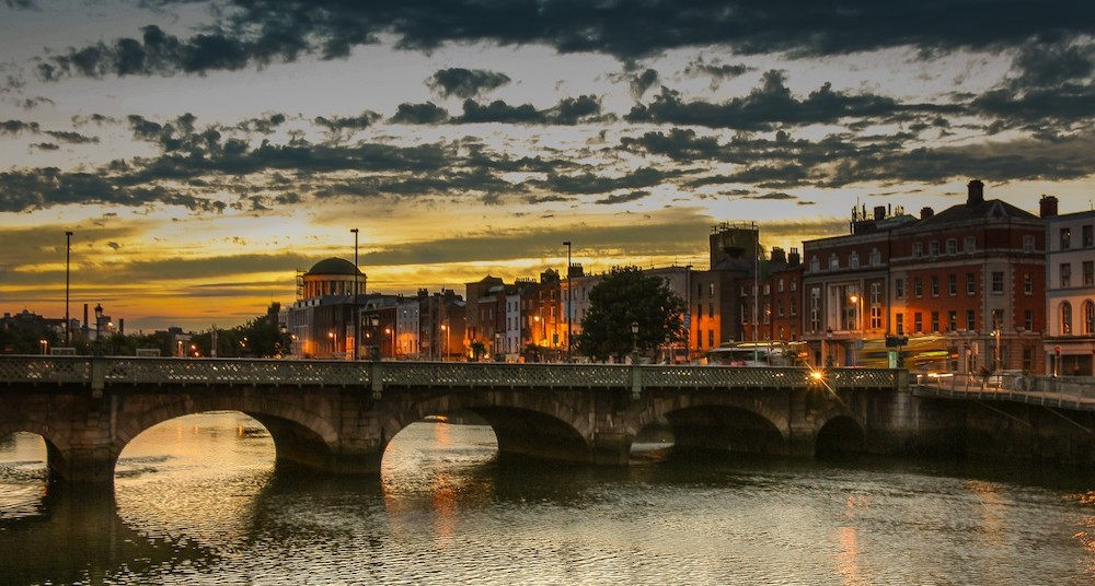 Moving to Dublin: Your Relocation Guide