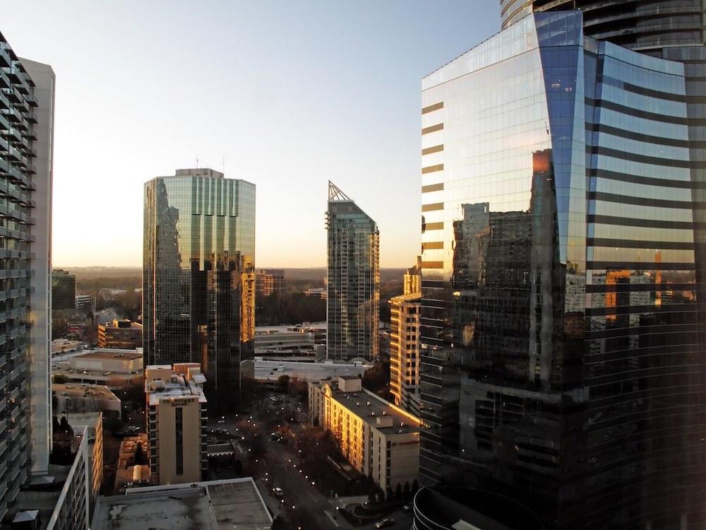 Ultimate Atlanta Guide by Neighborhood