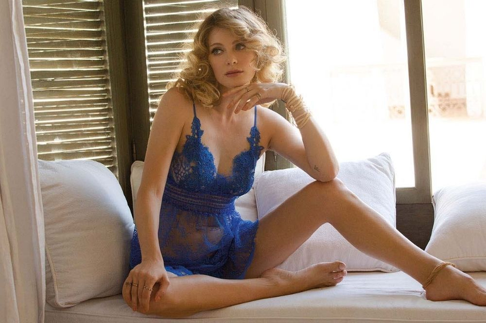 Where To Get The Sexiest Lingerie in Paris