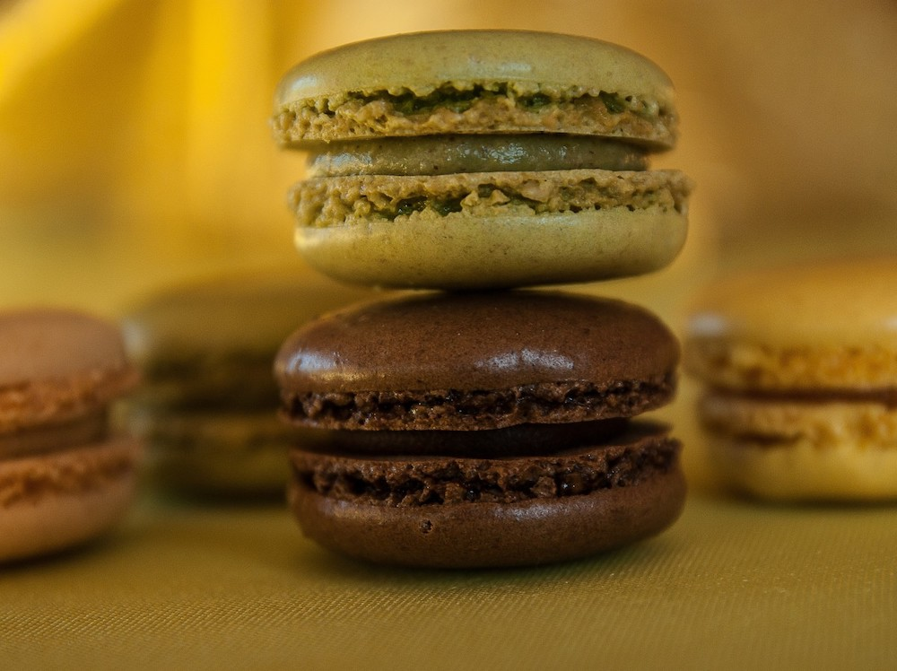 The Best Macarons in Paris: Where to Get Them