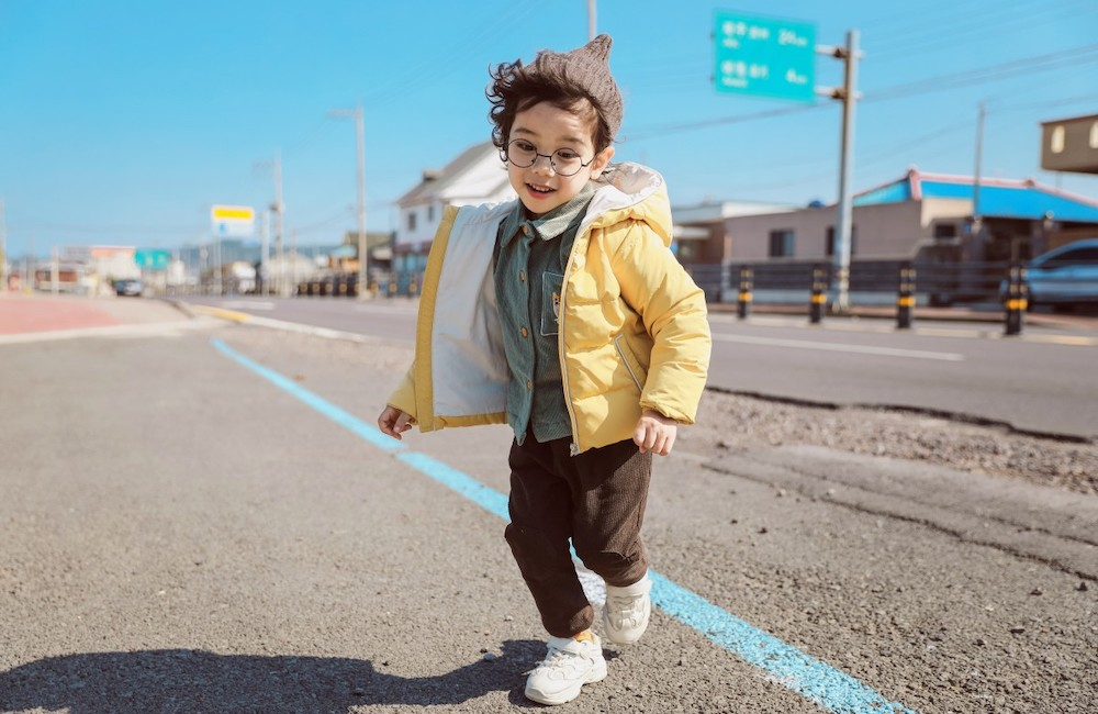 Top Autumn Style Tips for Kids