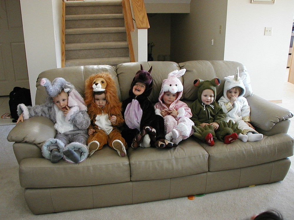 Comfy Halloween Costume Ideas to Wear at Home