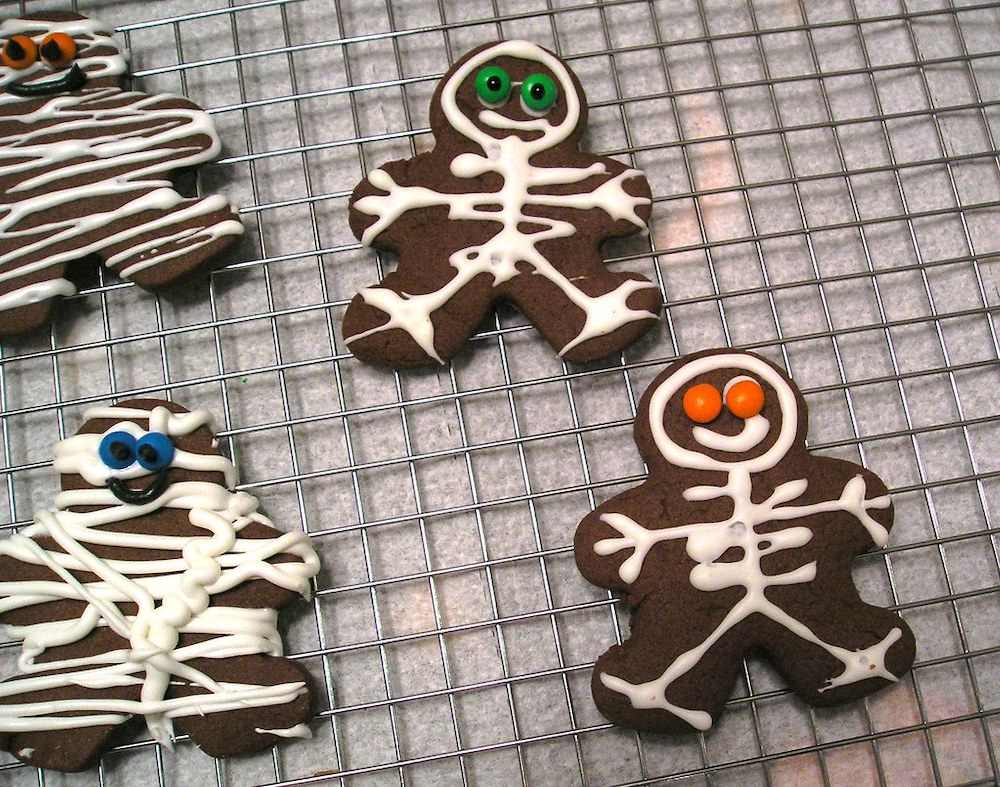 Halloween Treats You Can Make at Home