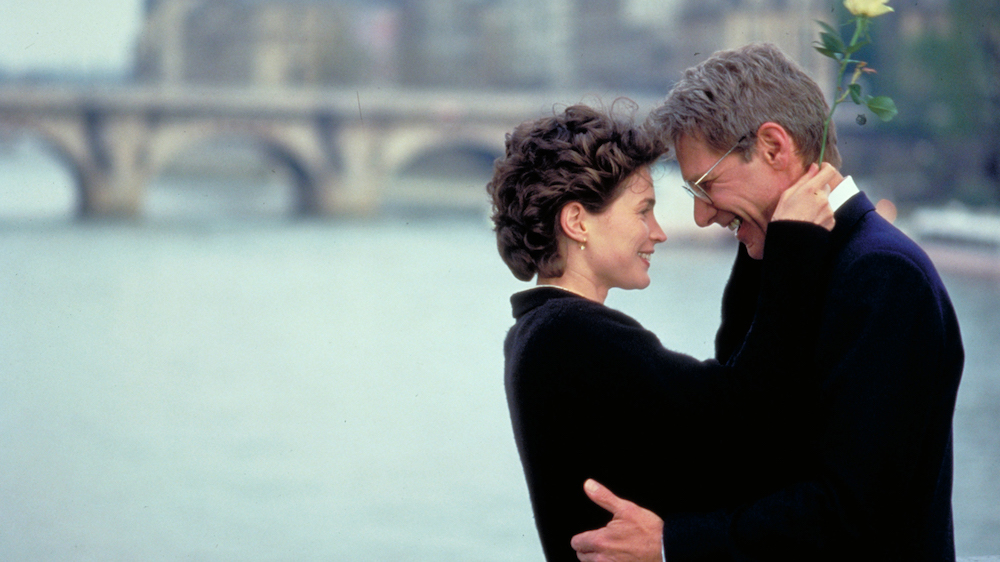 10 Films to Get You Excited About Paris