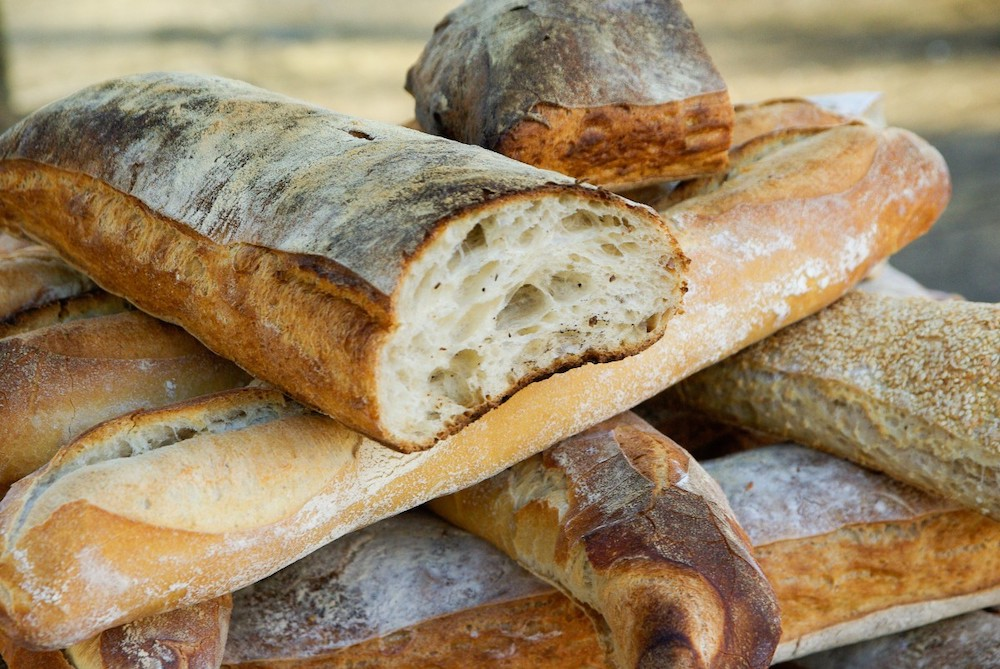 How To Bake Your Own Baguette