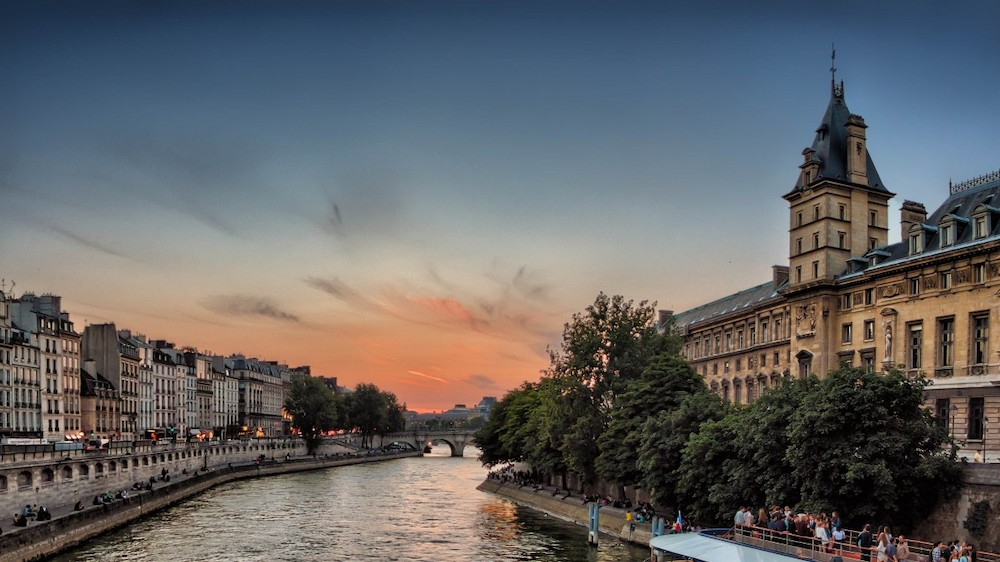 A Few Underrated Must-See Sights in Paris