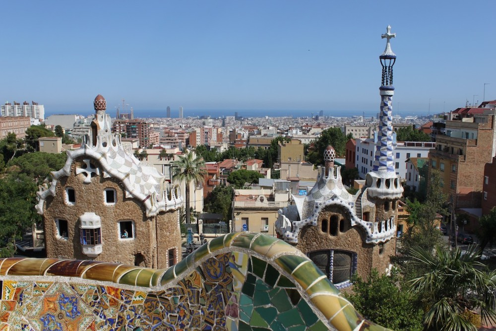 Take a Virtual Museum Tour of Barcelona