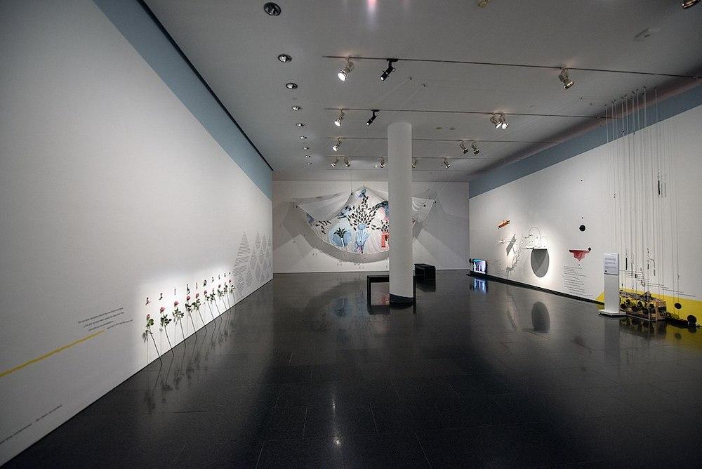 Take a Virtual Museum Tour of Barcelona