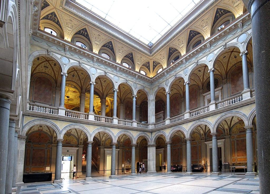 Take a Virtual Museum Tour of Vienna