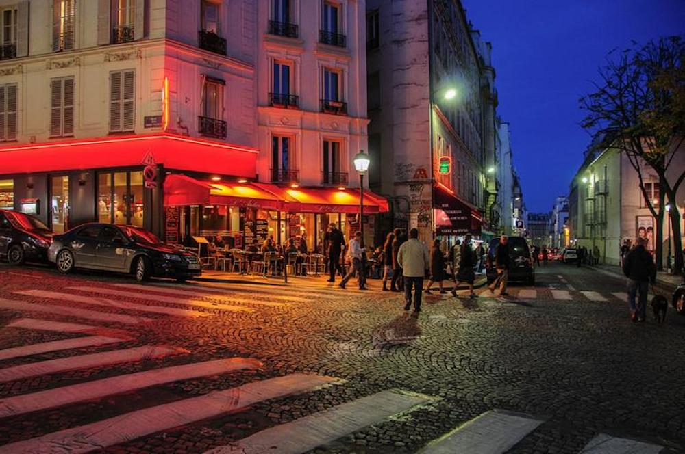 What to Expect in Paris' 5th Arrondissement