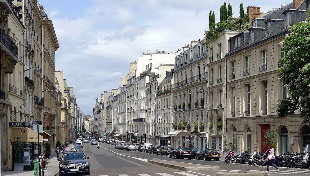 Getting Relocated to The 6th Arrondissement of Paris