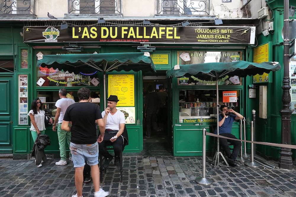 The 3rd Arrondissement in Paris: What to Expect Here