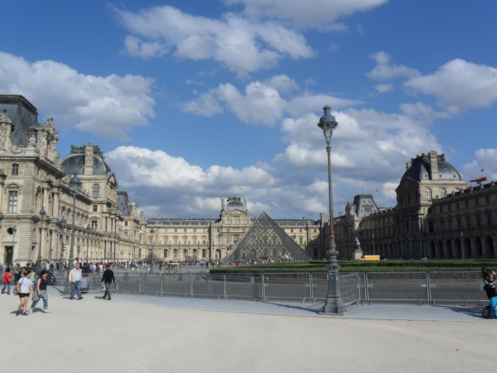 Reasons to Live in Paris' 2nd Arrondissement