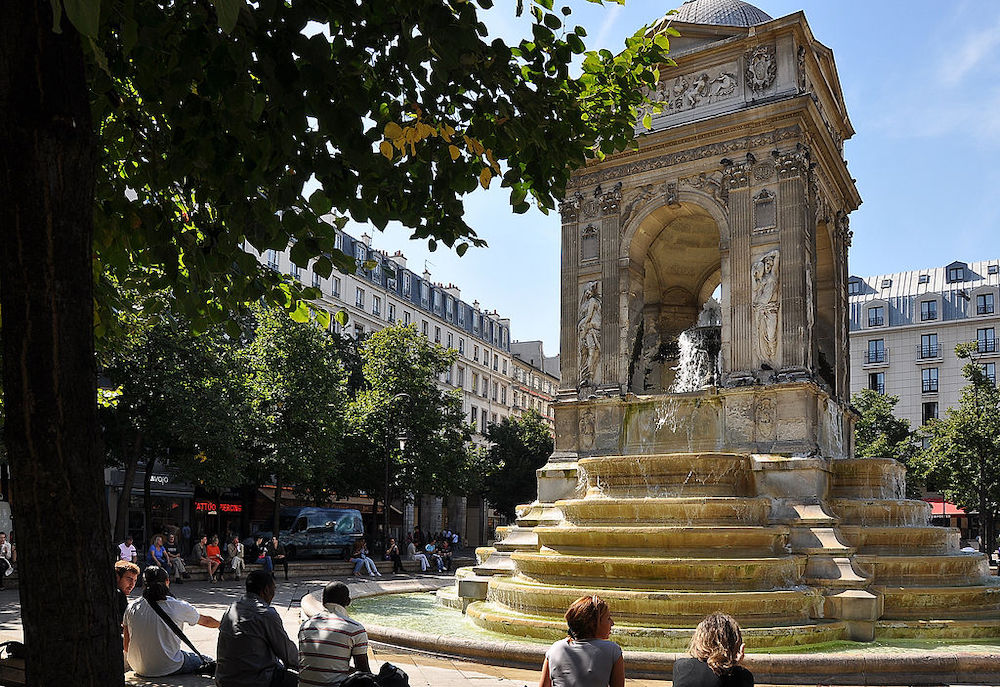 Why You Should Move to the 1st Arrondissement of Paris