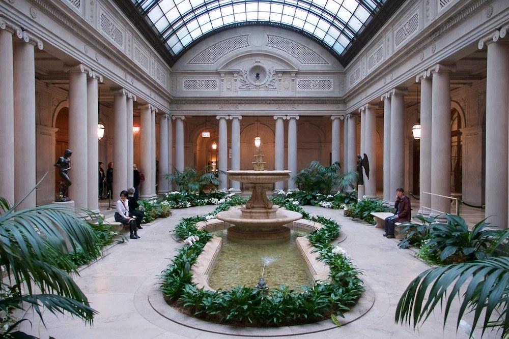 Take a Virtual Museum Tour of New York