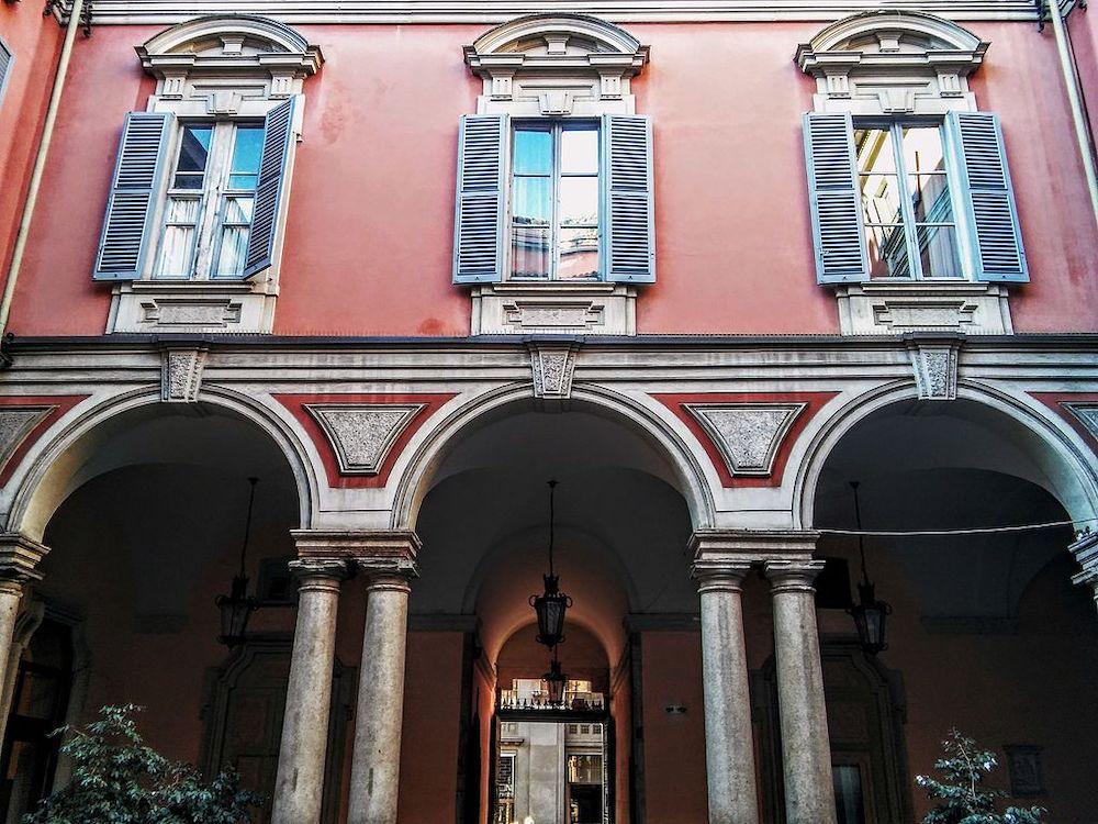 Take a Virtual Museum Tour of Milan