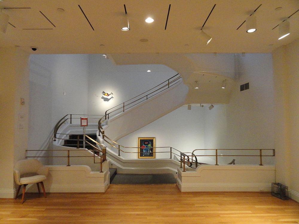 Take a Virtual Museum Tour of Washington D.C.