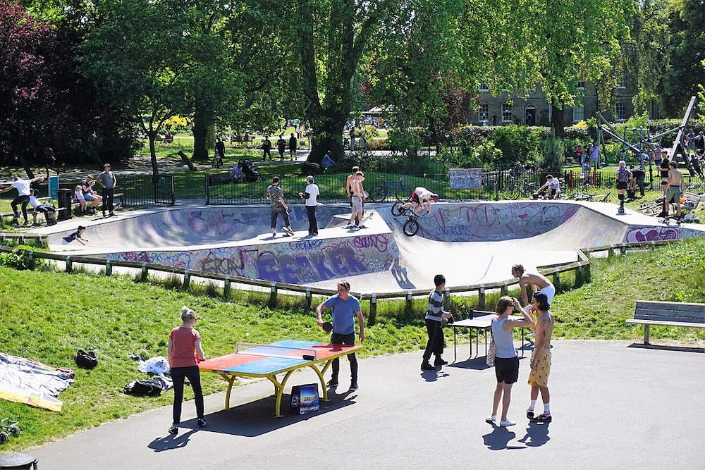 Where Kids Can Have Fun in London