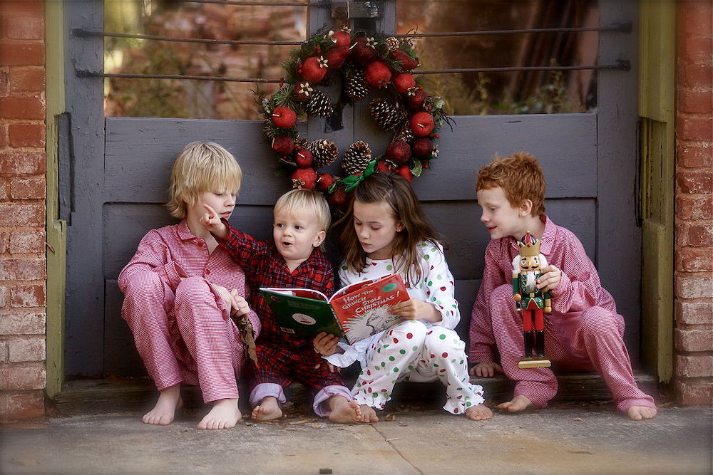 Heartwarming Holiday-Inspired Books To Read This Season