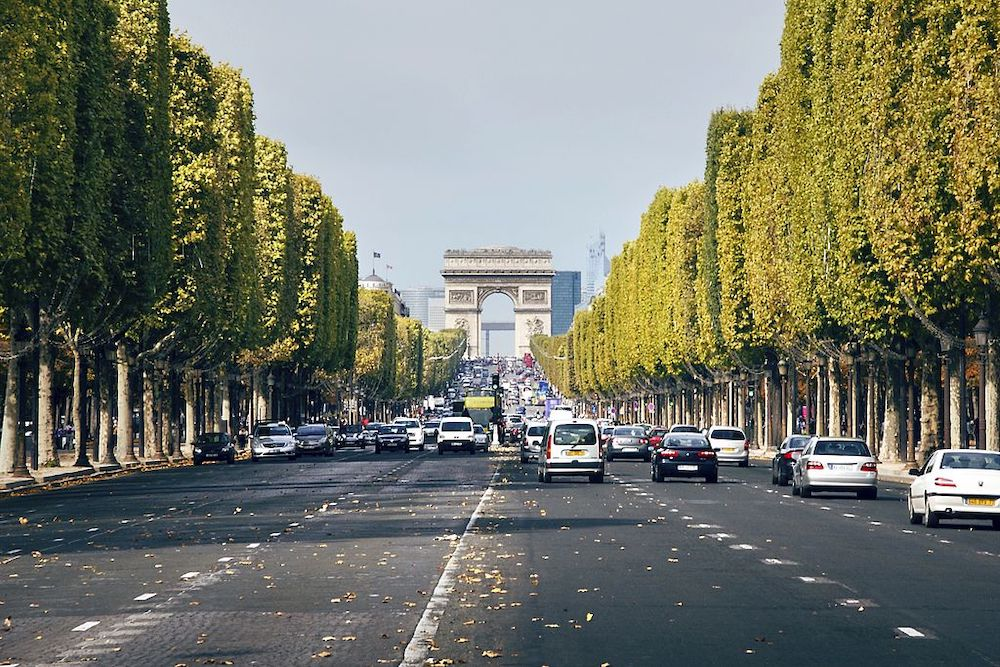 The 8th Arrondissement of Paris: What To Know