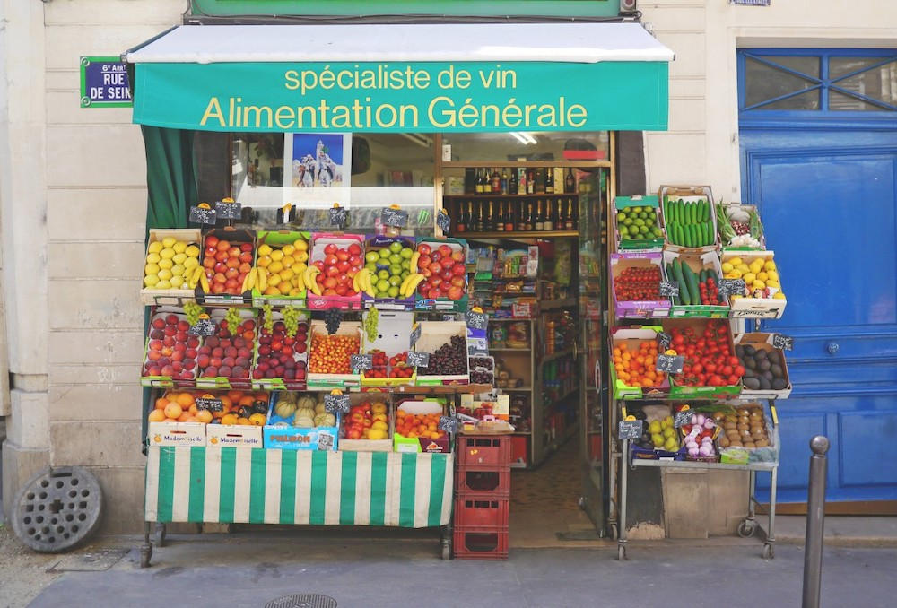 What It's Like Living in Paris' 7th Arrondissement