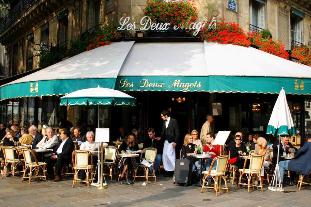 How To Enjoy Your Day in Paris