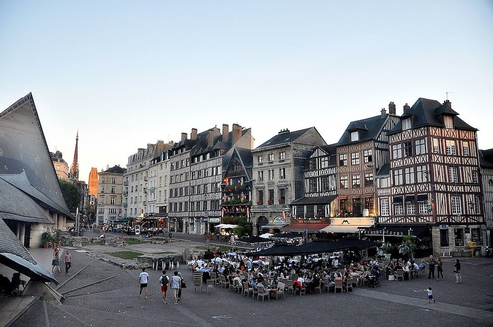 Cities Worth Visiting in Normandy